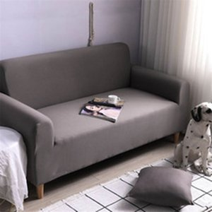 Mordern fashion couch covers for sofas solid color for living room gift for women Wholesale of furniture covers