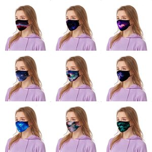 Al aire libre Famask historieta de la impresión protección segura Famask Fa Maskswasable y reutilizable Fa-Mask-Wasable Maske # 926