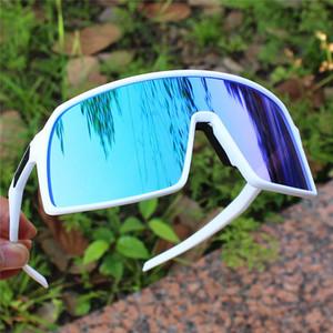 Sutro Goggles Polarized Radfahren Sonnenbrille Männer Frauen Sport Straße Mtb Mountainbike Brillen Brillen Sonnenbrillen JBR JAW UV400