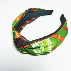 women hair sticks Fashion designer headband girls designer headbands hair accessories for women designer head