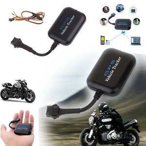 TX-5 mini vehicle tracker personal alarm portable electric vehicle LBS tracker Motorcycles Anti-Theft System LBS+SMS GPRS Tracker