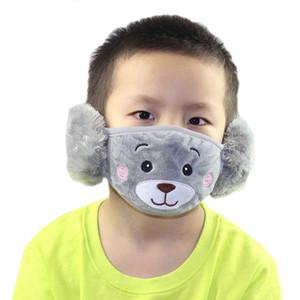 2016 Cute Outdoor Winter Baby Face Mask Earmuff Use For Sports Camping Hiking Cute Outdoor Winter Baby Face Mask Earmuff Use For Sports aNXu