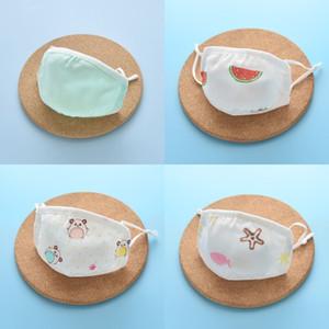 Designer Printed Women Silk Magic Scarf Face Mask 14 Styles Chiffon Handkerchief Outdoor Windproof Half Face Dust-Proof Sunshade Ma#445 #769
