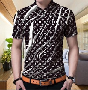 Men's short sleeve shirt summer casual thin five minute shirt Korean version of the trend of slimming shirt coat