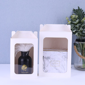 Gift Bags Durable Shopping Gift Wedding Party Multi Purpose Bags Party for Large Box Flower Packaging Boxes Cases Dec
