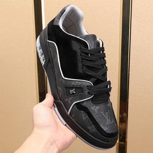 Scarpe moda uomo traspirante Chaussures Casual pour hommes Men Shoes Modo scarpa da tennis Scarpe De Hombre Vendita Luxury Design