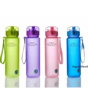 Grind Motion Water Bottle Outdoor Sports Plastic Kettle Hand Originality Portable Belt Cover Free Leak Proof Space Cups 8 5kk ff