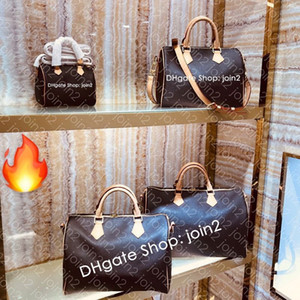 NANO SPD BANDOULIÈRE BB 25 30 35 40 cm Designer Fashion Womens Top Handle Shoulder Tote Cross Body Bag Onthego Pochette Accessoires Cles