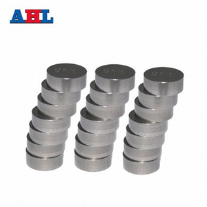 10pcs 7.48 mm Motorcycle Adjustable Valve Shims Thickness 1.7mm 1.75mm 1.8mm 1.85mm 1.9mm 1.95mm 2.0mm 2.05mm 2.1mm 2.15mm QOJe#
