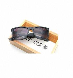 Sevimli Kedi Gözlük Desing Yapımı Turkey Justin UV400 Organik Güneş World Wide Huteng itibaren Fastrack Güneş Smith Güneş gözlükleri, 3 $ TPsF #