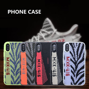 New OEM Coconut Mobile Phone Case Siuitable for Apple iPhone Anti-fall Phone Protect Cover Reative Tide Protective Cases Coco Wholesale