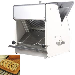 2020, la nouvelle trancheuse à pain électrique commercial pain commercial et trancheuse jambon 220 V 31 tranches / heure