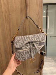 2020 High Quality new style fashion women MONOGRAM luxury Handbag Shoulder bag lady Handbag messenger bag wallet Crossbody tote purse