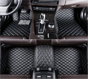3D Lüks Özel Araba Kat Mercedes-Benz-Mercedes Maybach-Maybach S-Class 2015 ~ 2020 Kat Mat Kiralık Mats Sigara toksik ve kokusuz