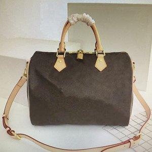 Tasche Reisende Tasche Frauen 30 35 25 Schulter cm 35cm Klassische Mono Kissenbeutel Handtaschen Crossbody Totes M41113 M41112 M41111 25cm 30cm Fashi NEFC