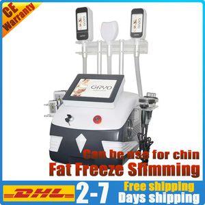 fat freezing cryo slimming cavitation weight loss machine lipo laser slim machine 360 suction vacuum rf radion frequency body sculpting