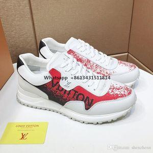 Nuovo Nuovo Men Casual Shoes Chaussures Sport pour hommes lusso Men Shoes Tipo Leather Fashion Vintage scappare Scarpe da uomo Scarpe da ginnastica di lusso Casua