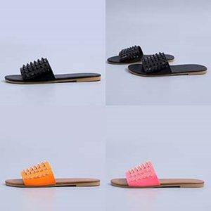 Ot Продажа-Ig Качество Dener тапочка лета женщин резиновые сандалии Beac Слайд Fasion Потертости Тапочки Крытый Soe # 765