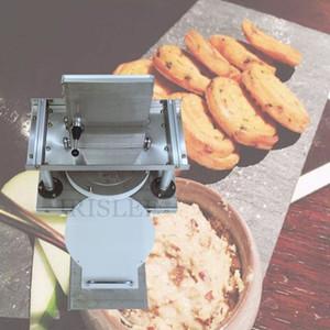 Commercial Noodle prima completamente Pão elétrico automático Criador Pizza Dough Noodle Imprensa Massa Ferramenta Dough elétrica
