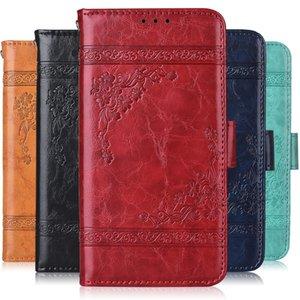 Wallet case for Xiaomi Mi A1 A2 A3 5X 6X Pocophone F1 POCO F1 Redmi 5 Plus 4A 4X Note 4 4X 3 Pro 6A Special Case Mi5s Mi 5s