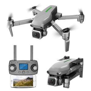 원격 4K HD 카메라 RC 헬리콥터 항공기 600m의 와이파이 영상 전송 제어 장난감 (66)와 L109 GPS 접이식 RC 드론