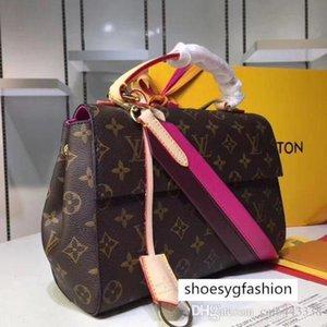 libobo Bag Messenger Explosive Women Handbags CLUNY BB Messager Ladies Handbag Shoulder Bags Tote Crossbody Bag Clutches Evening Bags 42738