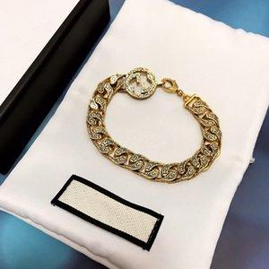 New brass Bracelet