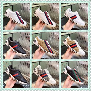 2020 Fashion Rock Runner Camouflage Leather Sneakers Shoes Men,Women Rock Studs Outdoor Casual CAMUSTARS Trainers sports shoes