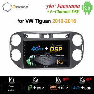 Ownice DSP Carplay Car DVD Player 2G 32G ROM Gps Navi Para VW 2010 2011 2012 2013 2014 2015 2016 Android 8.1 8 Núcleo Dvd Kaufen D Mrh1 #