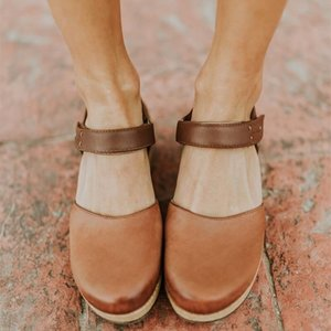 La4stest1 women's high heels sandals slippers banquet wedding shoes dress party shoes Casual Fisherman shoes Flat sandals heels