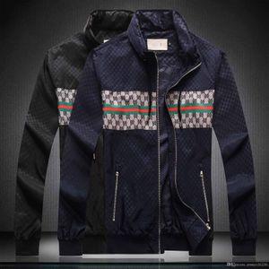 2019 Men Women Designer Jacket Luxury Sweatshirt Hoodie Long Sleeve Autumn Sports Zipper Brand Windbreaker Mens Clothes Plus Size Hoodies