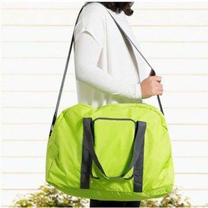 Duffle Bag Gym Luggage Over sized Storage Duffel Pouch Bag.