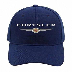 Nouvelle arrivée Chrysler personnalisé unisexe de Nice Casquette de baseball de haute qualité Cap 7YW7 #