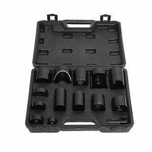 Ferramenta Hand Tool Set 14PCS carro Ball Joint removedor de substituição Ball Joint Reparação Household dYRW #