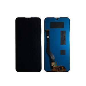 LCD para Huawei Y7 2019 DUB-LX3 DUB-L23 DUB-LX1 de la pantalla táctil de la exhibición + pantalla móvil de la pantalla