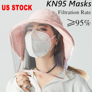 In Stock Cheap 3D Mask PM2.5 Haze Protective Designer Face Mask Respirator Dustproof Mouth-Muffle Waterproof Free DHL With box