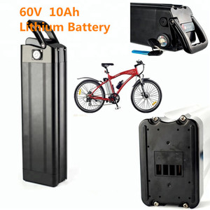 High quality Lithium 60V 10Ah Battery Pack with BMS USB for electric scooter Ebike bicycle skateboard +charger