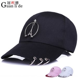 ZIuUp Women's new Korean fashion sunscreen baseball sun hat sunshade baseball cap outdoor casual Willow nail duck cap season sunshade hat ba