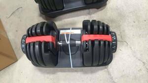 acero aptitud ajustable transporte entrenamientos con mancuernas Pesas Mar 5-52.5lbs punto de suministro Peso [unos 35-40 días recibió] 5z5wez8a0f #