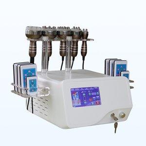 laser lipo 40k cavitazione grasso corporeo laser shaping cavitazione lipo ridurre la perdita di peso pelle del viso rassodante macchina laserlipo