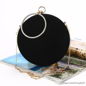 luxury Cosmetic Bags Cases New Famous Designer Women Handbags Shoulder Styles Bags Fashion Designer Luxury Handbags Purses Lady Handle Bag