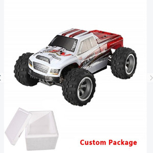 Freeshipping A979-B 1 18 High-speed Off-road Vehicle Toy Professional Racing Sand Remote Control Car