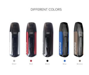 Justfog MINIFIT Pod Kit Built-in 370mAh Battery MiniFit Pods Cartridge Compact 1.5ml Pod Vaping Device Electronic AIO Vape Kits