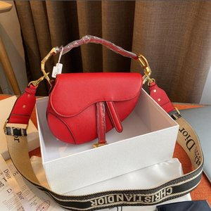 fashion clutch purse high quality leather bag handbag woman bag shoulder bag serial number inside with dustbag