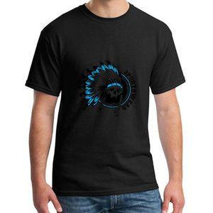 fashion Caper Leap Skull Sports Wear t shirt big size s~5xL Formal Humor Unique male female t-shirts black Pattern