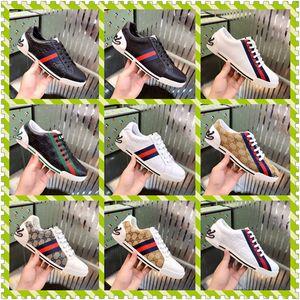 Top Quality Men Glitter Shoes New Mens Fashion Casual Flats Men's Designer Dress Shoes Sequined Loafers Men's Platform Driving Shoes 38-44