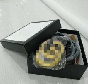 3.8-3.4-2.0cm gucci Designer Belts Mens Belts Designer Belt Luxury Belt Leather Business Belts Womens Big Gold GG Buckle with Box