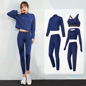 Fanceey спортзал одежда для женщин наборов йоги женщины спортзал одежду бесшовного набора костюма для фитнеса набора одежды тренировки ct07