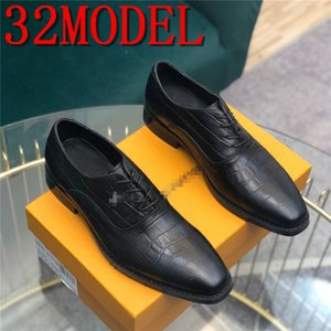 2020 Patent Leather Dress Shoes Men Formal Elevator Shoes For Men Loafers Men Winter Shoes Coiffeur Chaussure Homme Erkek Ayakkabi Size38-45