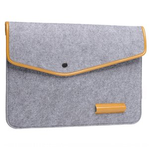Blanket laptop macbook air11.6 13.3 inch 15 blanket inner IP Protective computer bag Laptop Bag ad protective cover